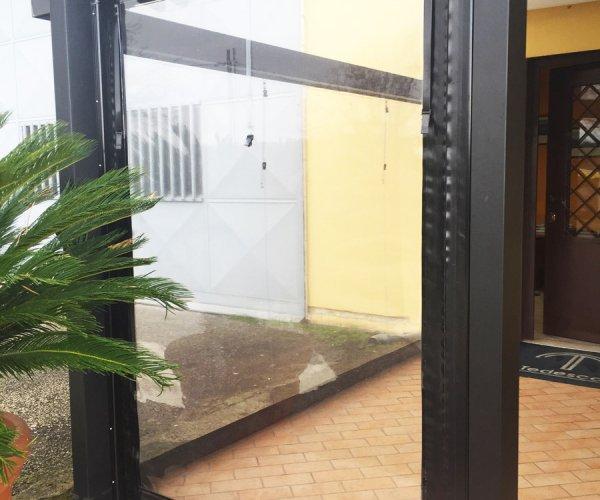 Chiusura perimetrale Tedesco s.r.l.